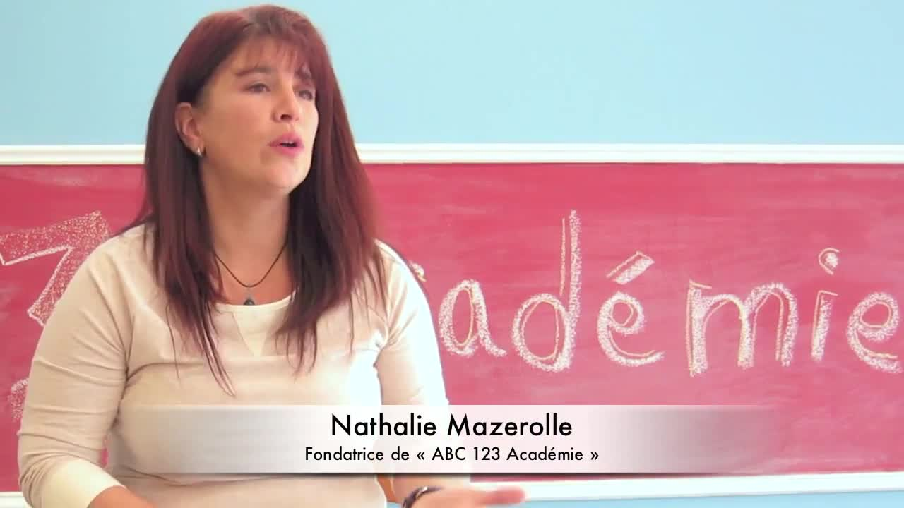 ABC-123 Academie - Garderies - 514-538-7666