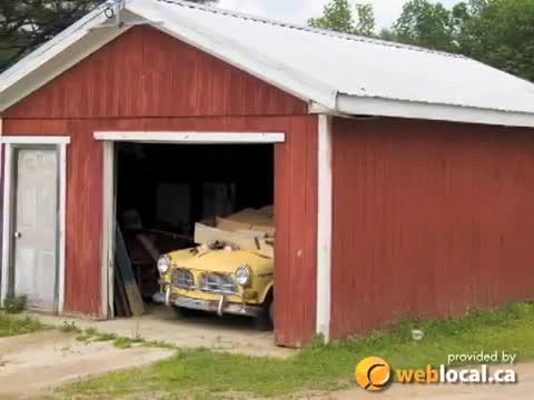 Flamborough Doors - Video 1