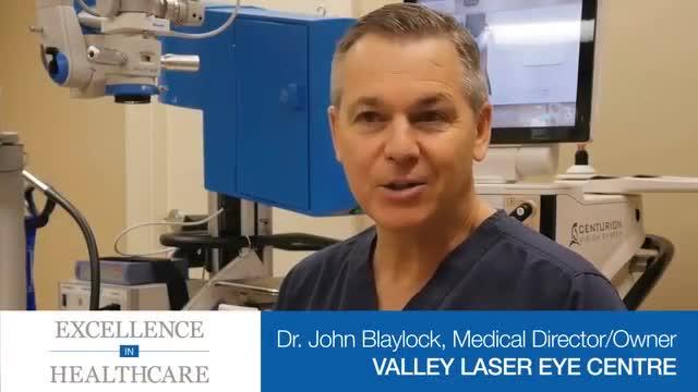 Valley Laser Eye Centre Inc - Video 2