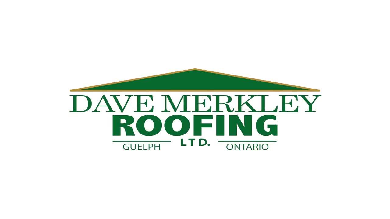 Dave Merkley Roofing Ltd - Roofers - 519-822-0027