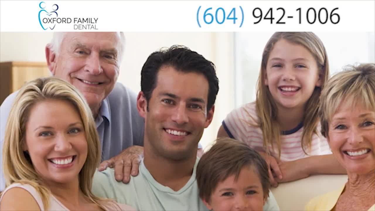 View Oxford Family Dental's Port Coquitlam profile