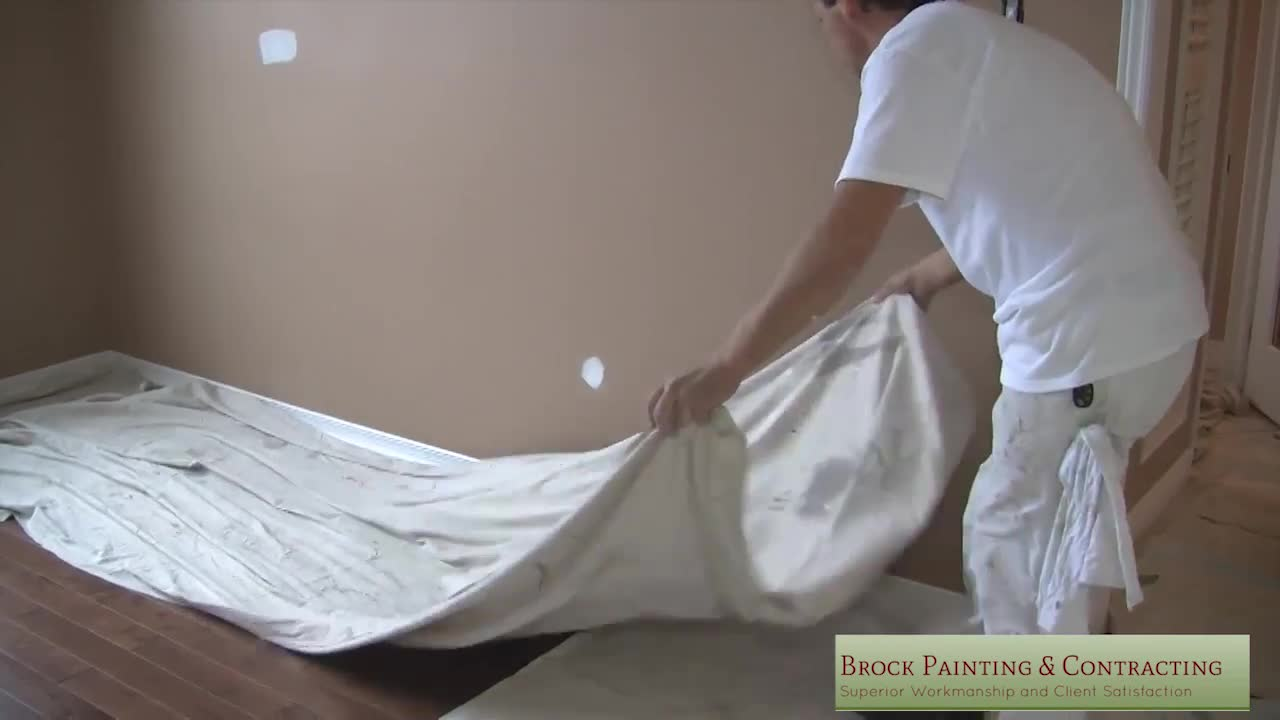 Brock Painting & Contracting - Painters - 416-903-7147