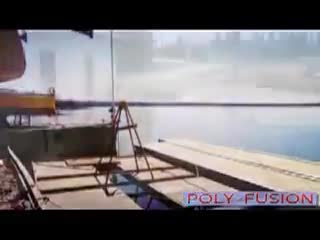 Poly-Fusion & PolyDock - Docks & Dock Builders - 705-360-1515