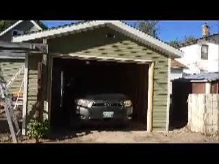I-Luster-Your- Garage & Construction Services - Garage Builders - 204-295-7780