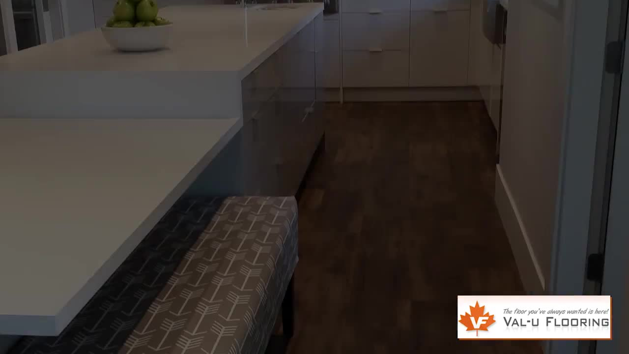 Val-U-Flooring Ltd - Floor Refinishing, Laying & Resurfacing - 604-521-7745