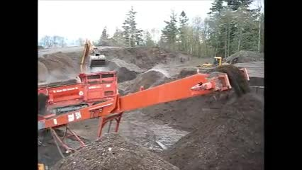Alnor Excavating Ltd - Sand & Gravel - 604-531-5935