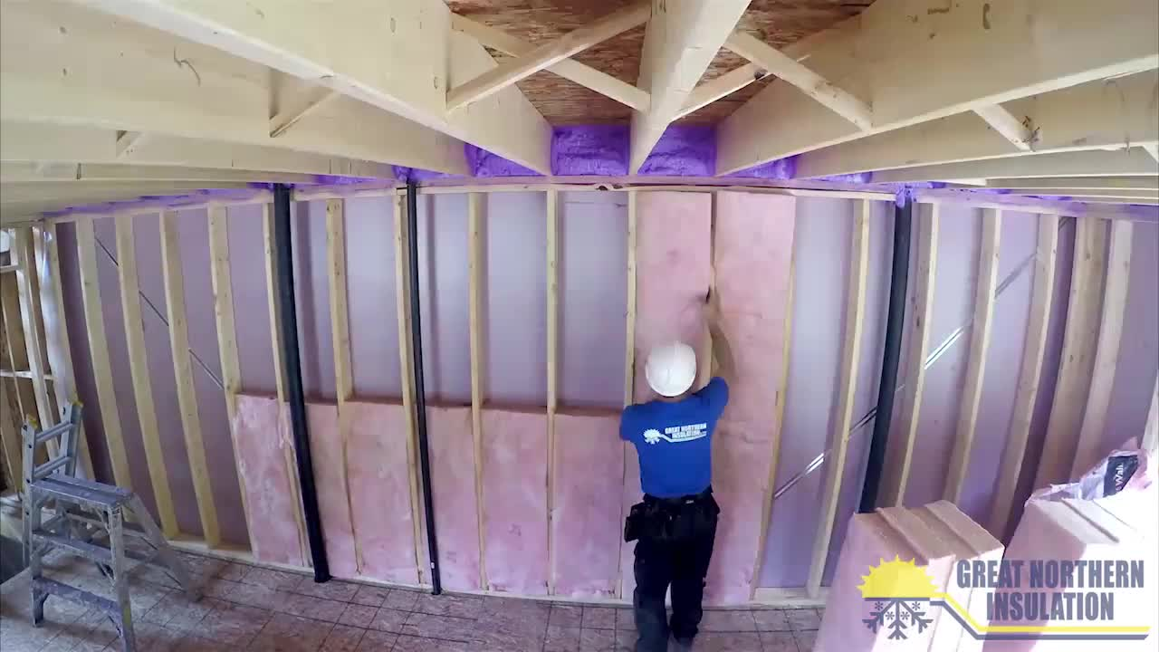 Great Northern Insulation - Video 2