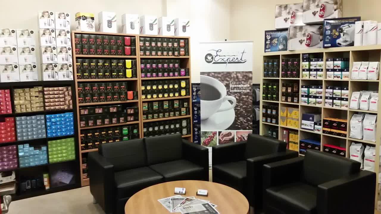 Caf expert horaire d 39 ouverture 1370 rue de coulomb for Chambre de commerce de la rive sud