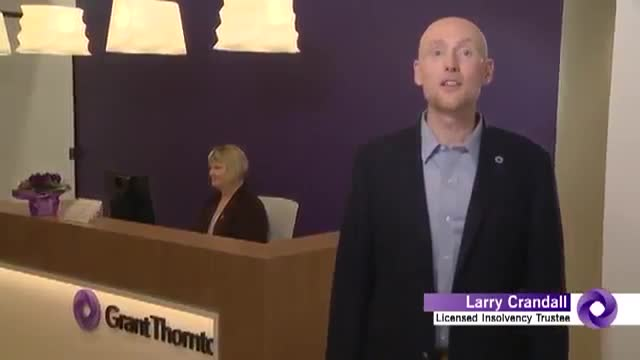 Grant Thornton Limited - Chartered Professional Accountants (CPA) - 902-742-6069