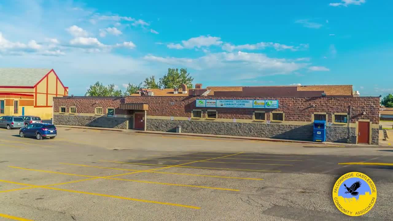 Falconridge/Castleridge Community Association - Auditoriums & Halls - 403-280-4422