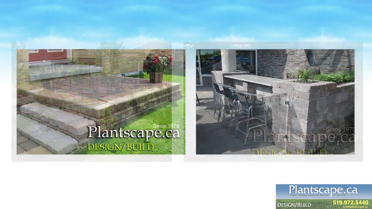 Plantscape.ca - Snow Removal - 519-972-5440
