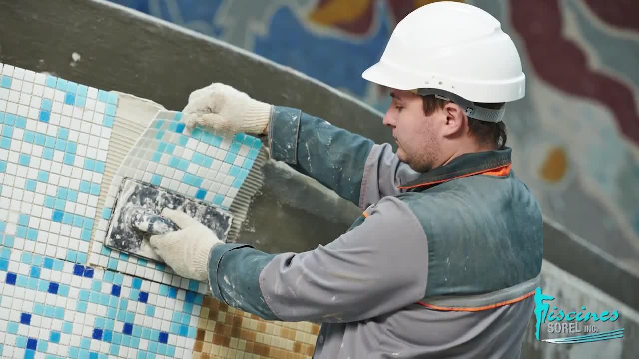 Piscines Sorel Inc - Pisciniers et entrepreneurs en installation de piscines - 450-743-2626