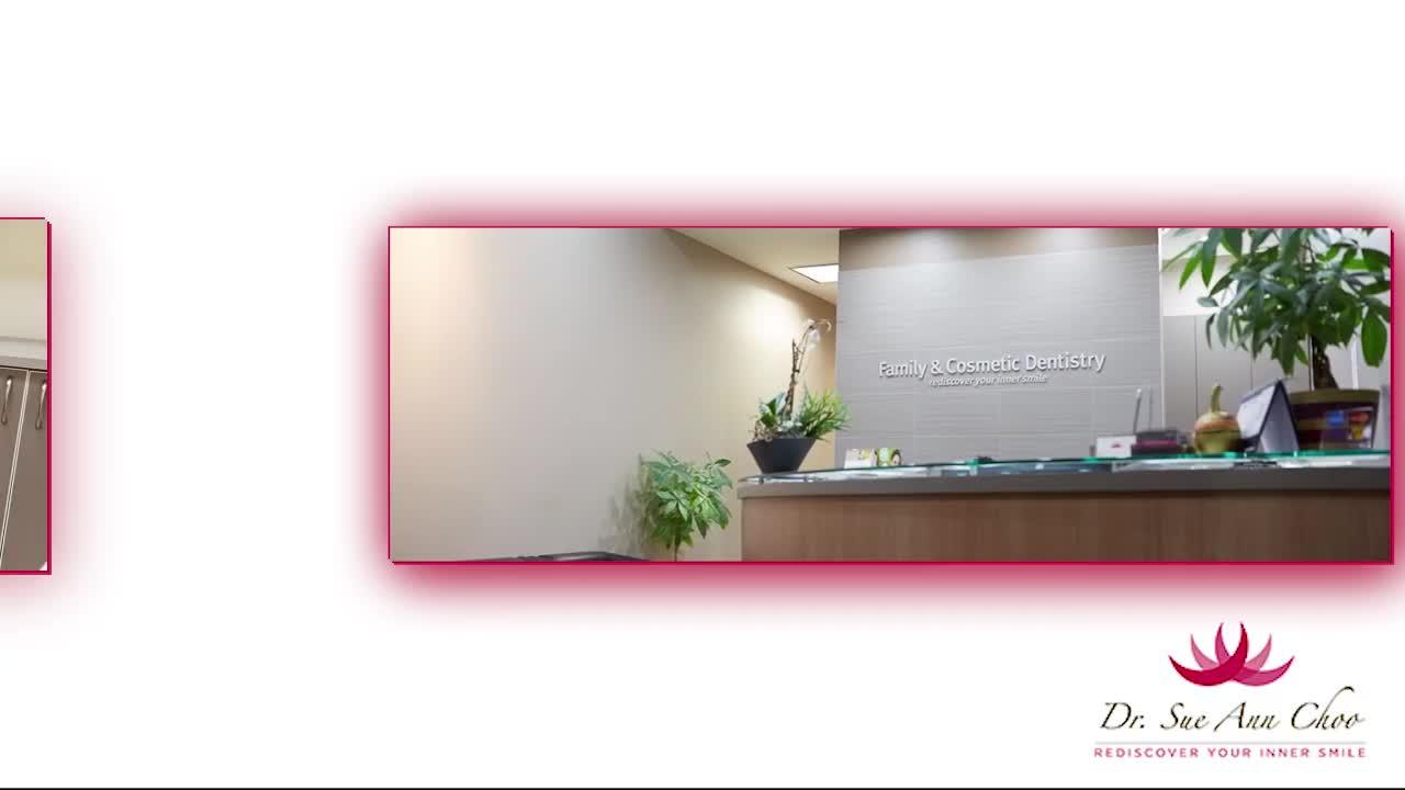 Dr Sue Ann Choo DDS - Dentists - 416-232-1900