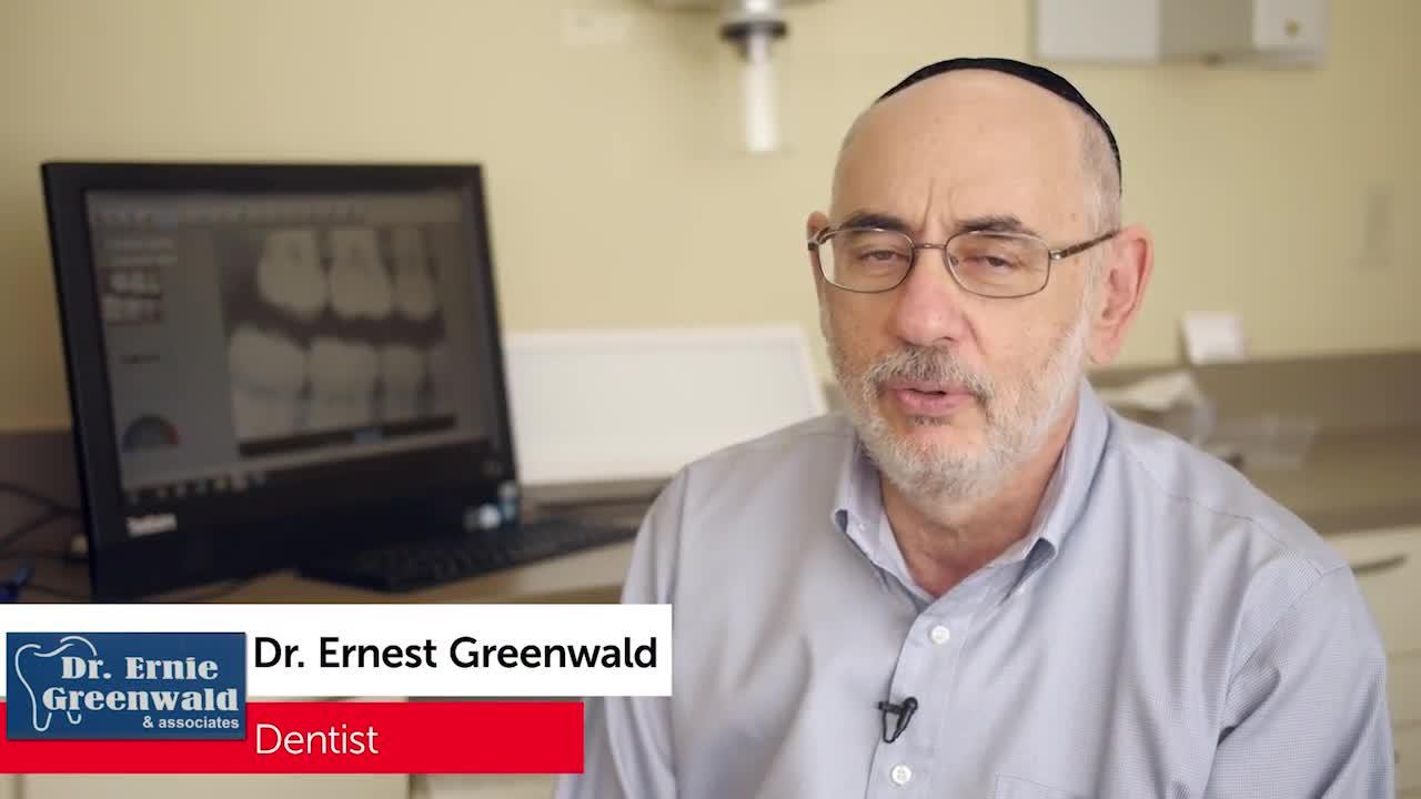 Greenwald Ernie Dr - Dentists - 905-883-1334