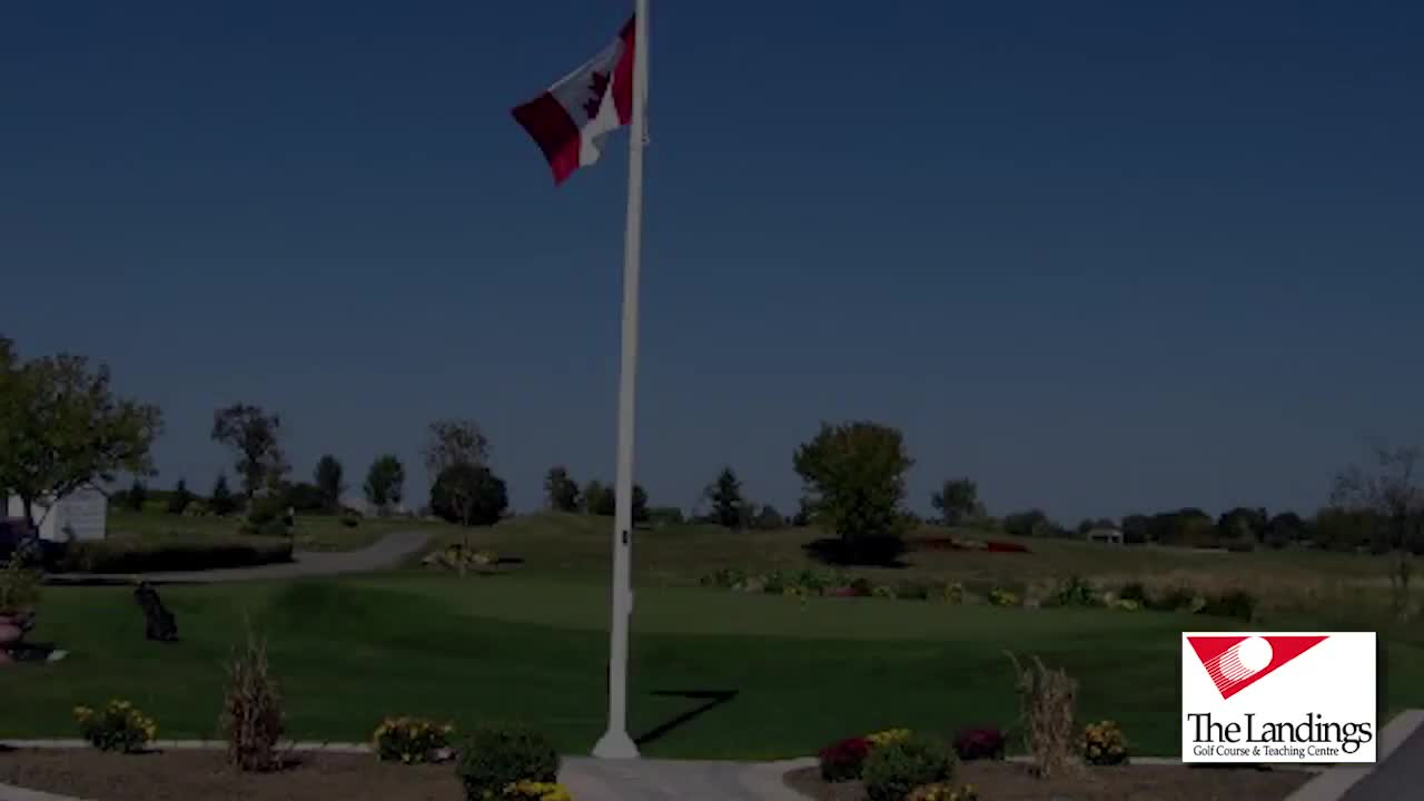 The Landings Golf Course & Teaching Centre - Public Golf Courses - 613-634-7888