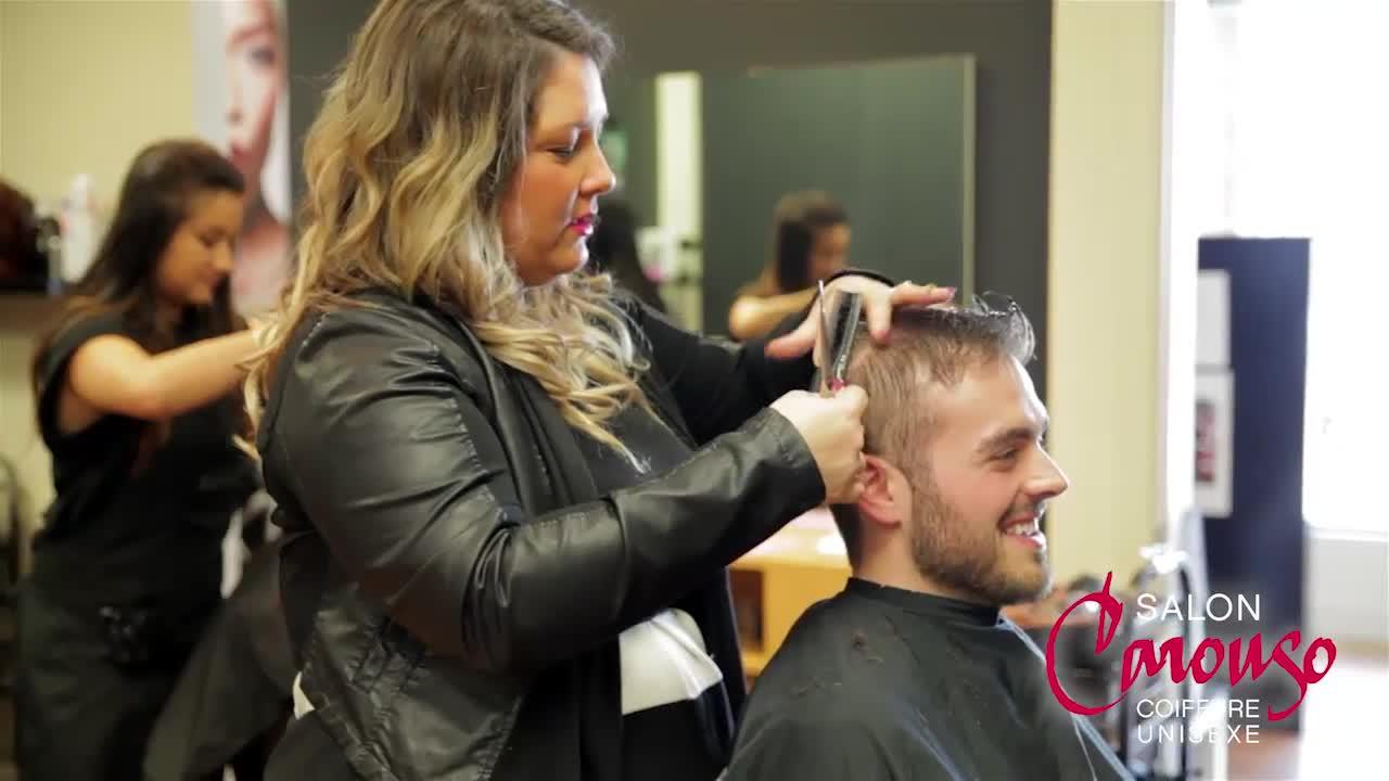 Salon carouso horaire d 39 ouverture 8642 boul lacroix - Salon de coiffure bussy saint georges ...
