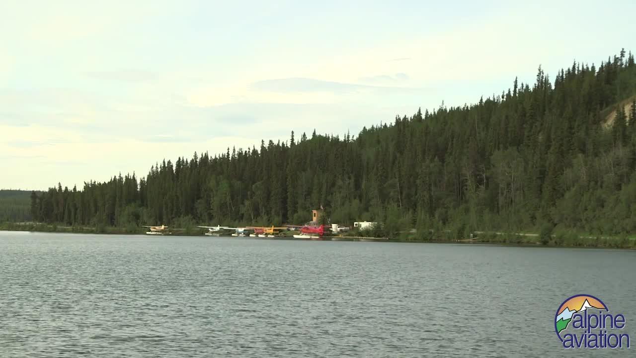 Alpine Aviation - Yukon Ltd - Fishing & Hunting - 867-668-7725