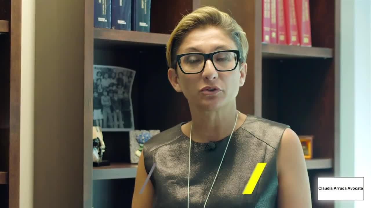 Claudia Arruda Avocate - Avocats en droit familial - 450-687-6592