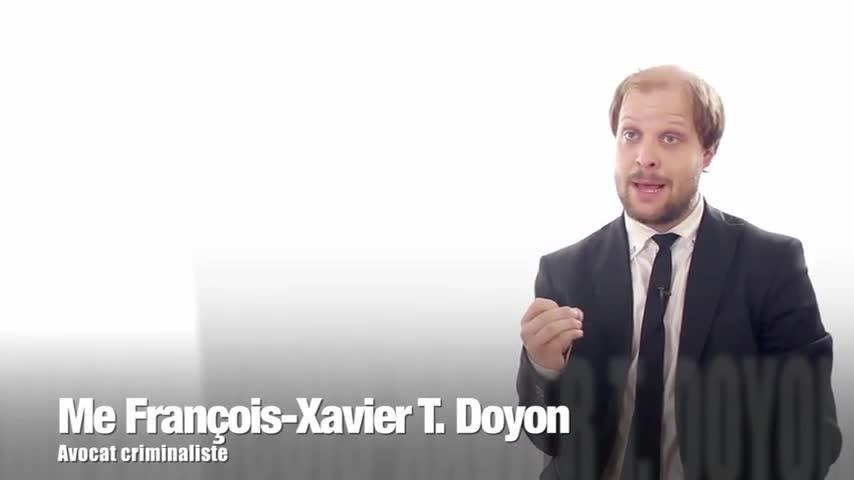 Doyon Avocats - Avocats - 418-809-1527