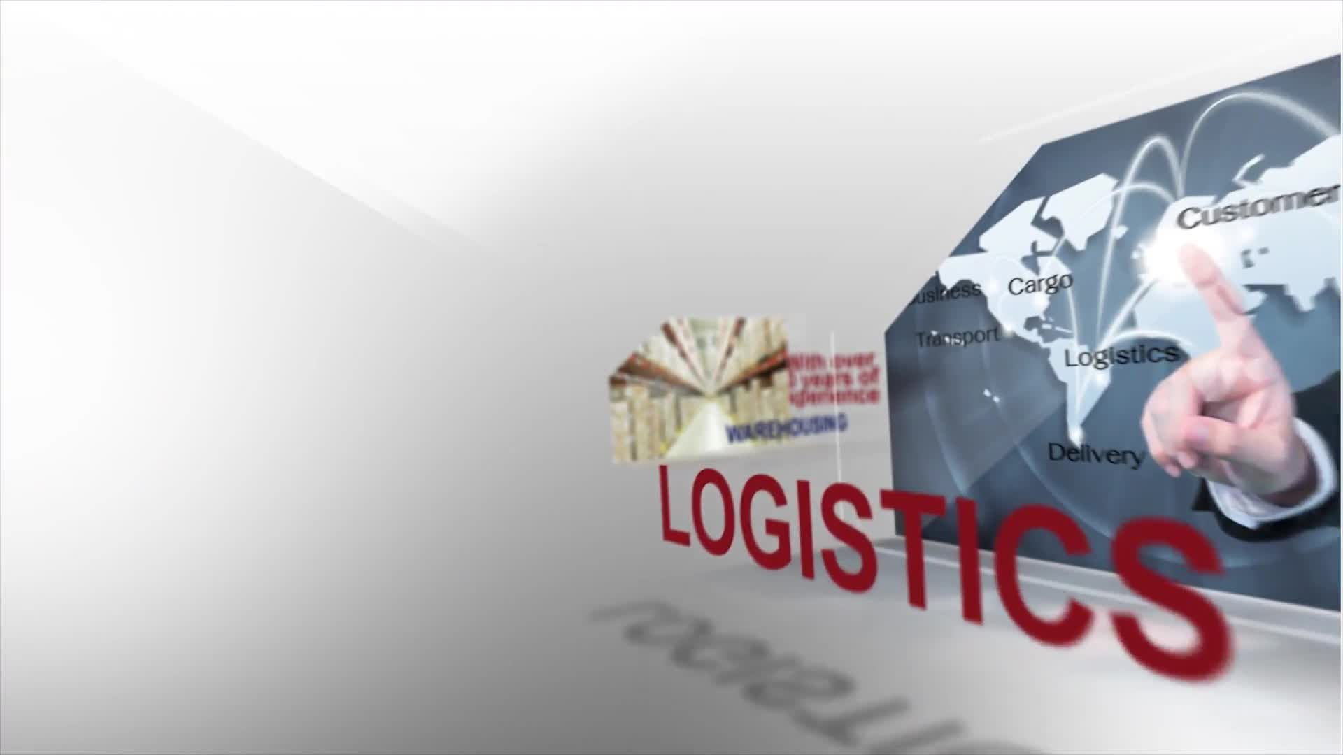 ByExpress Logistics & Transportation - Transportation Service - 1-877-781-1937