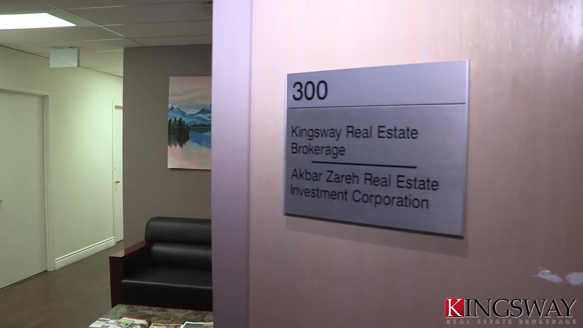 Akbar Zareh Team - Real Estate Agents & Brokers - 905-268-1000