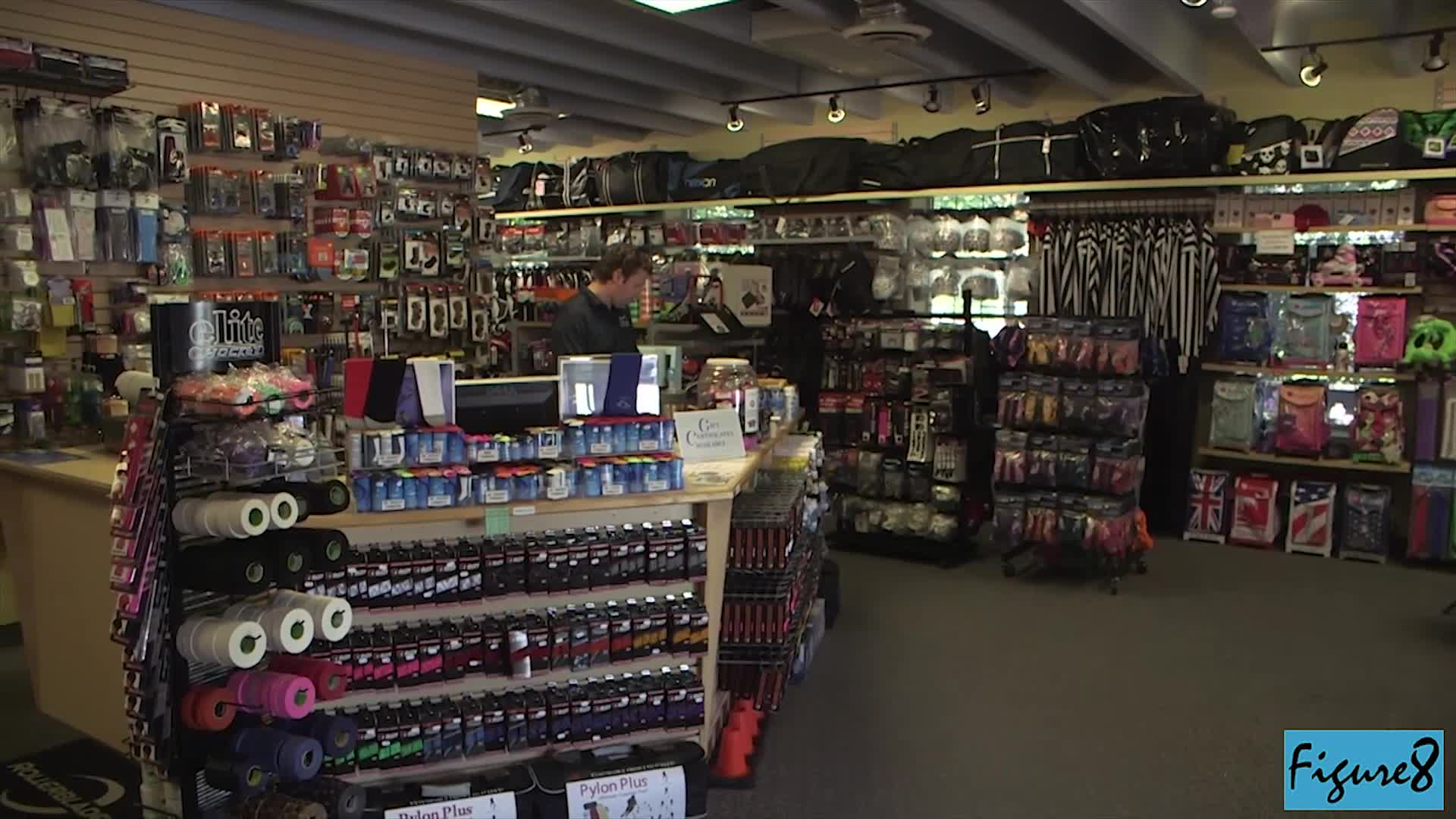 Figure 8 / Hockey One Skate Specialists - Sporting Goods Stores - 613-731-4007