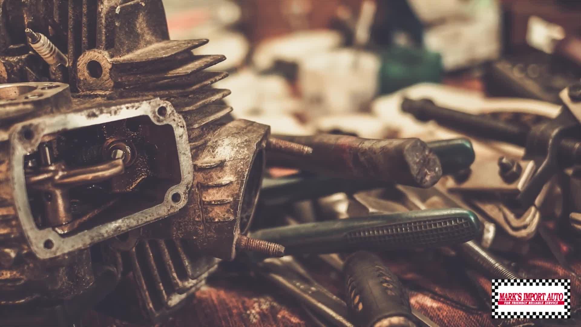 Marks Import Auto - Car Repair & Service - 250-758-7785