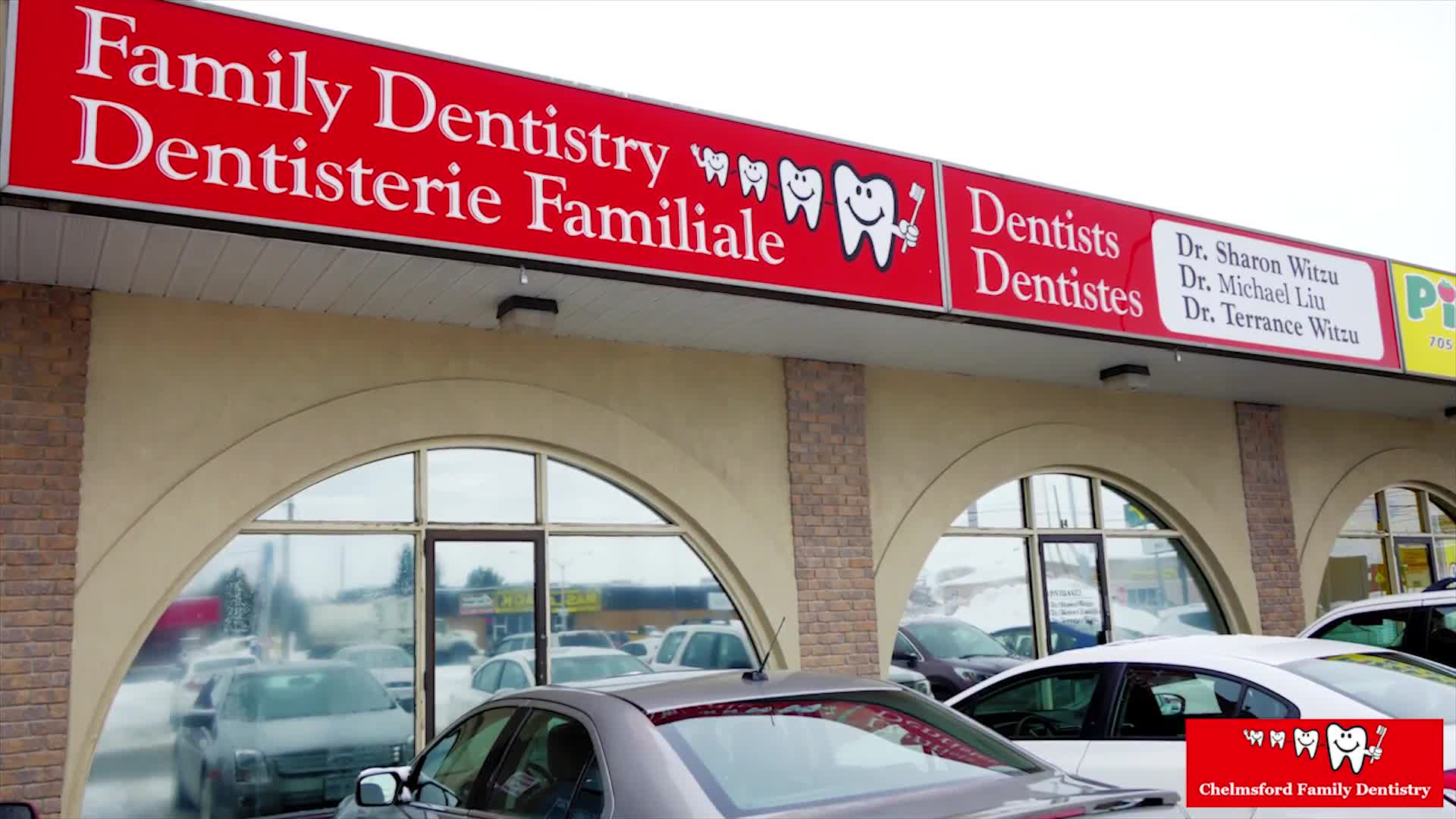 Chelmsford Family Dentistry - Dentists - 705-855-3200