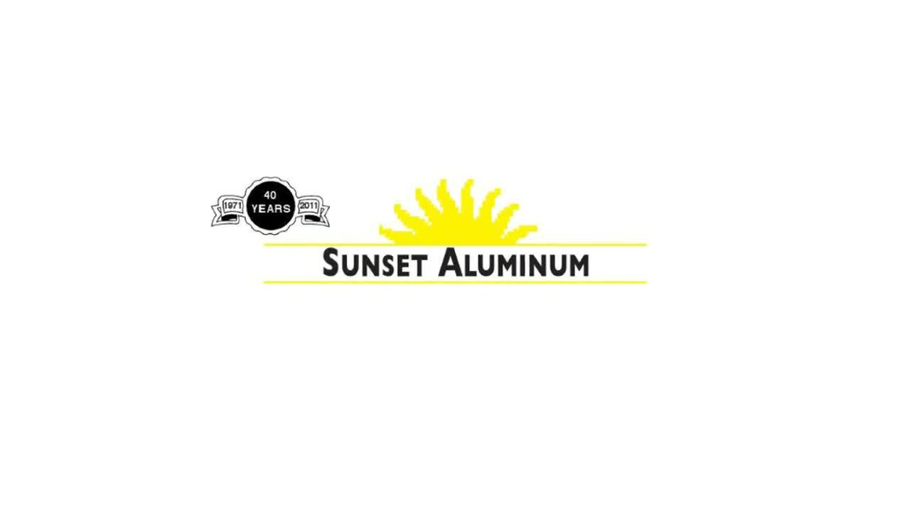 Sunset Aluminum - Windows - 416-518-7141
