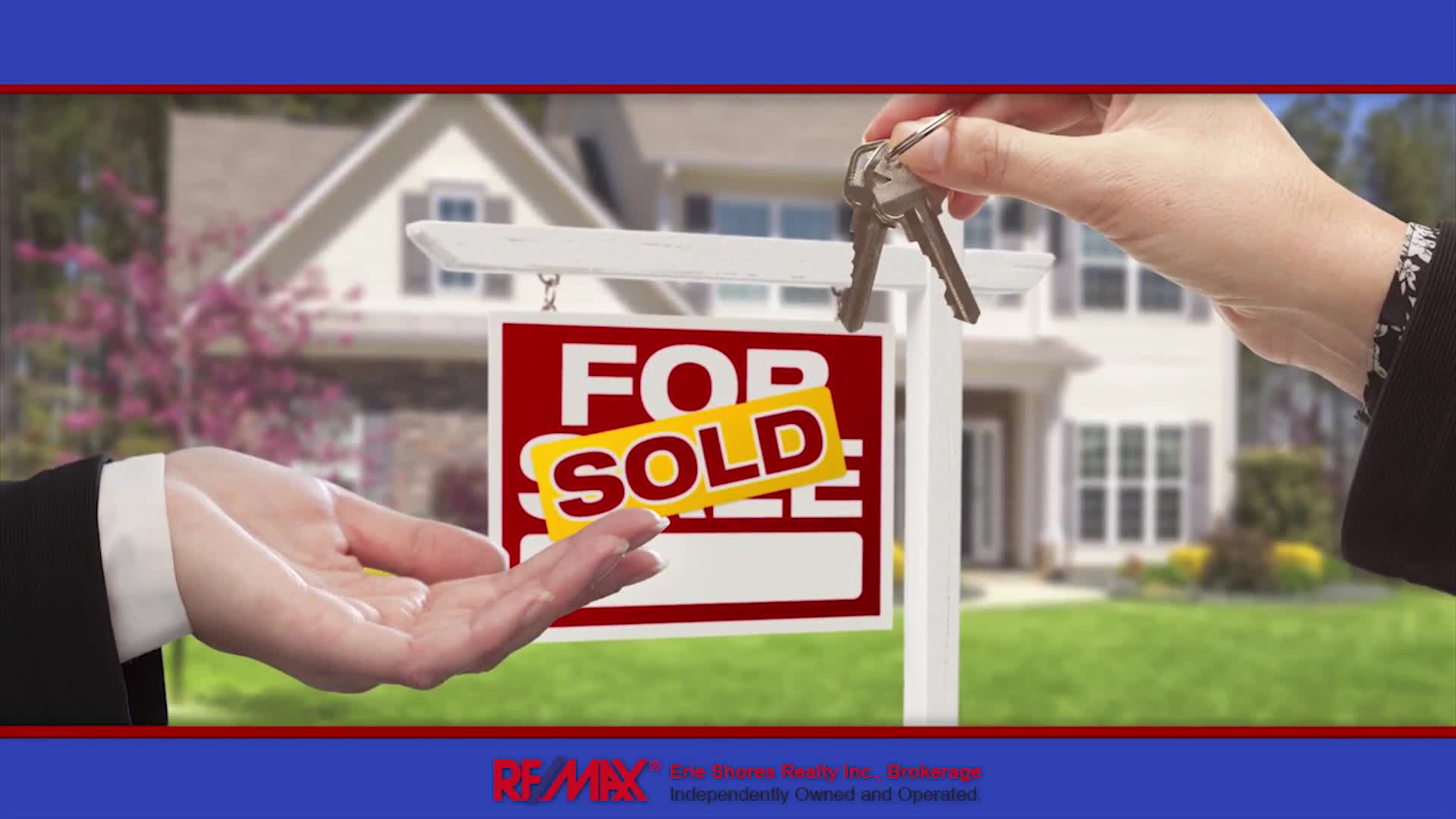 RE/MAX Erie Shores Realty Inc Brokerage - Real Estate Agents & Brokers - 519-426-0081