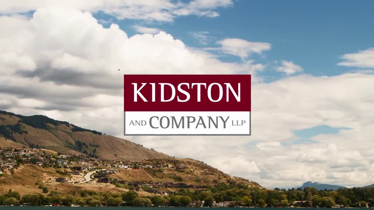 Kidston and Company LLP - Lawyers - 250-545-0711