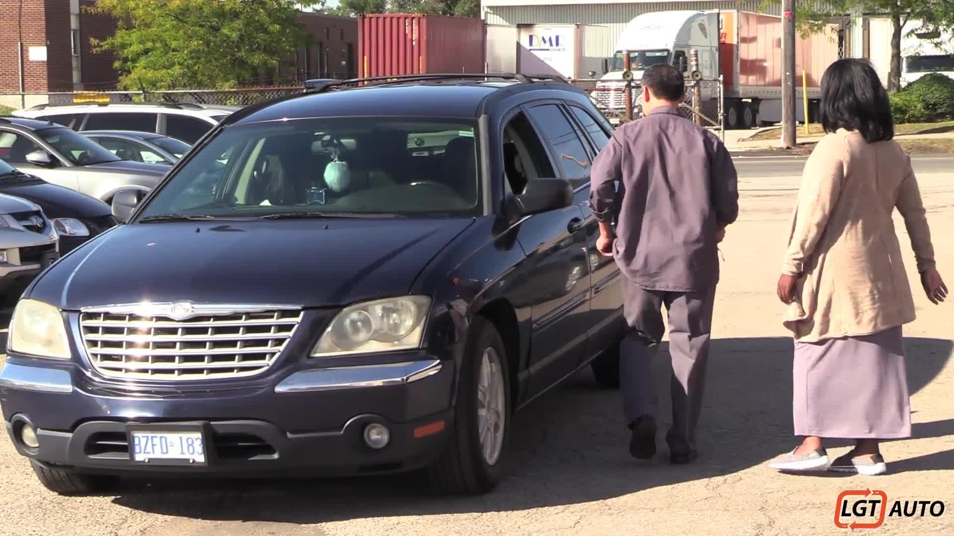 LGT Auto - Auto Repair Garages - 416-755-4137
