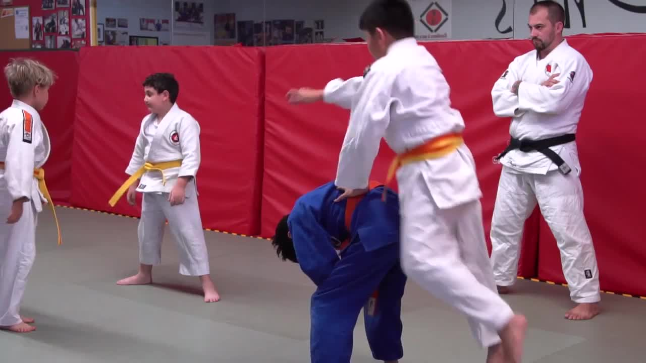 Toronto Judo Kai - Exercise, Health & Fitness Trainings & Gyms - 416-829-7538