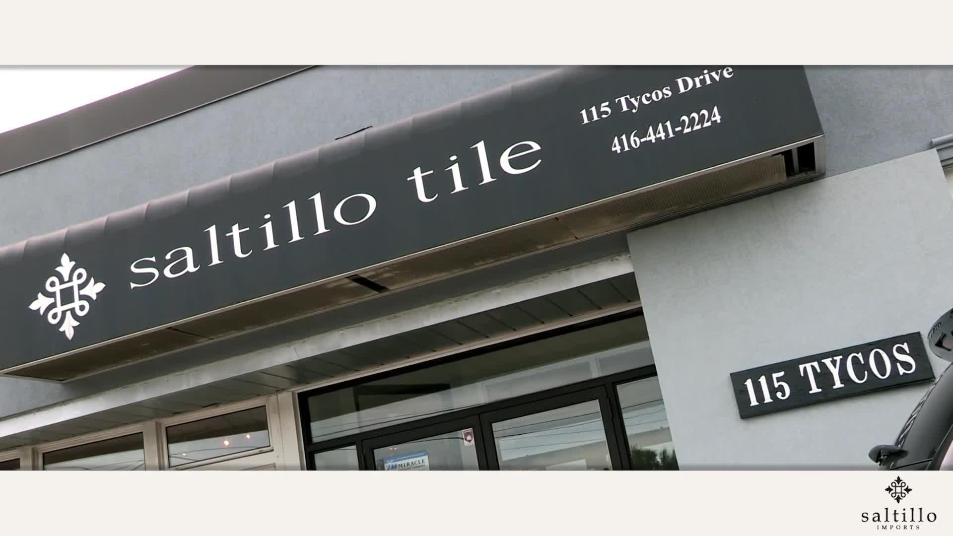 Saltillo Imports Inc - Ceramic Tile Dealers - 4164412224