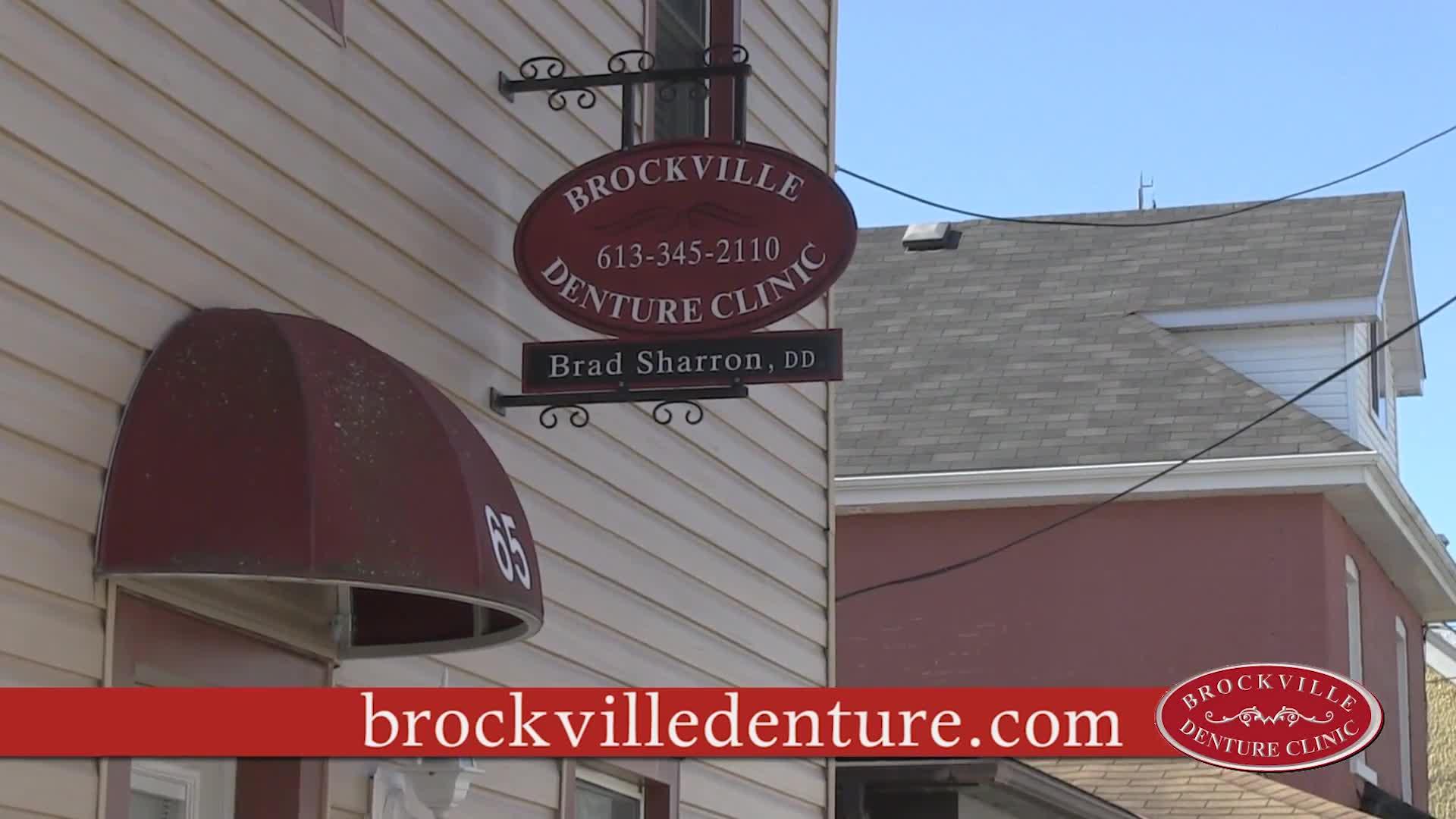 Brockville Denture Clinic - Dental Clinics & Centres - 613-345-2110