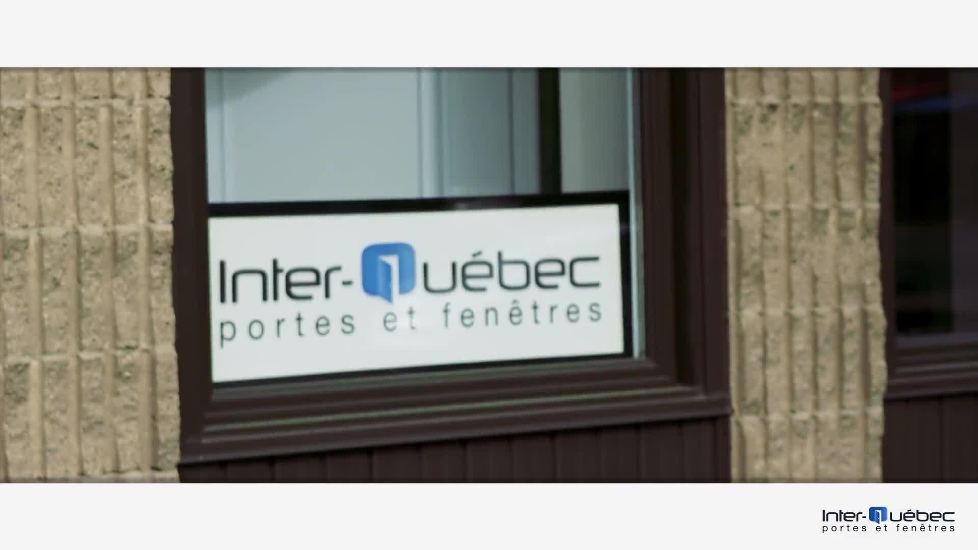 Inter-Québec Portes & Fenêtres - Portes et fenêtres - 514-889-8183