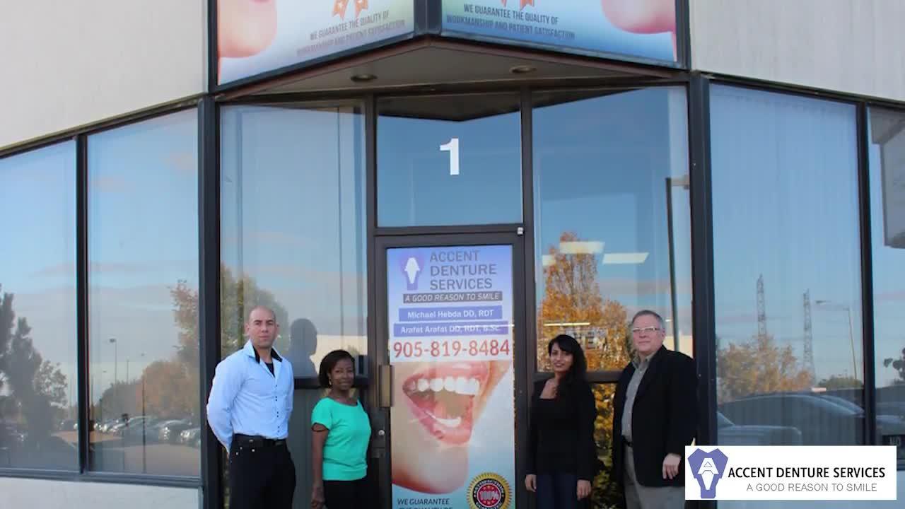 Accent Dental Laboratory Inc - Dental Laboratories - 905-593-0047