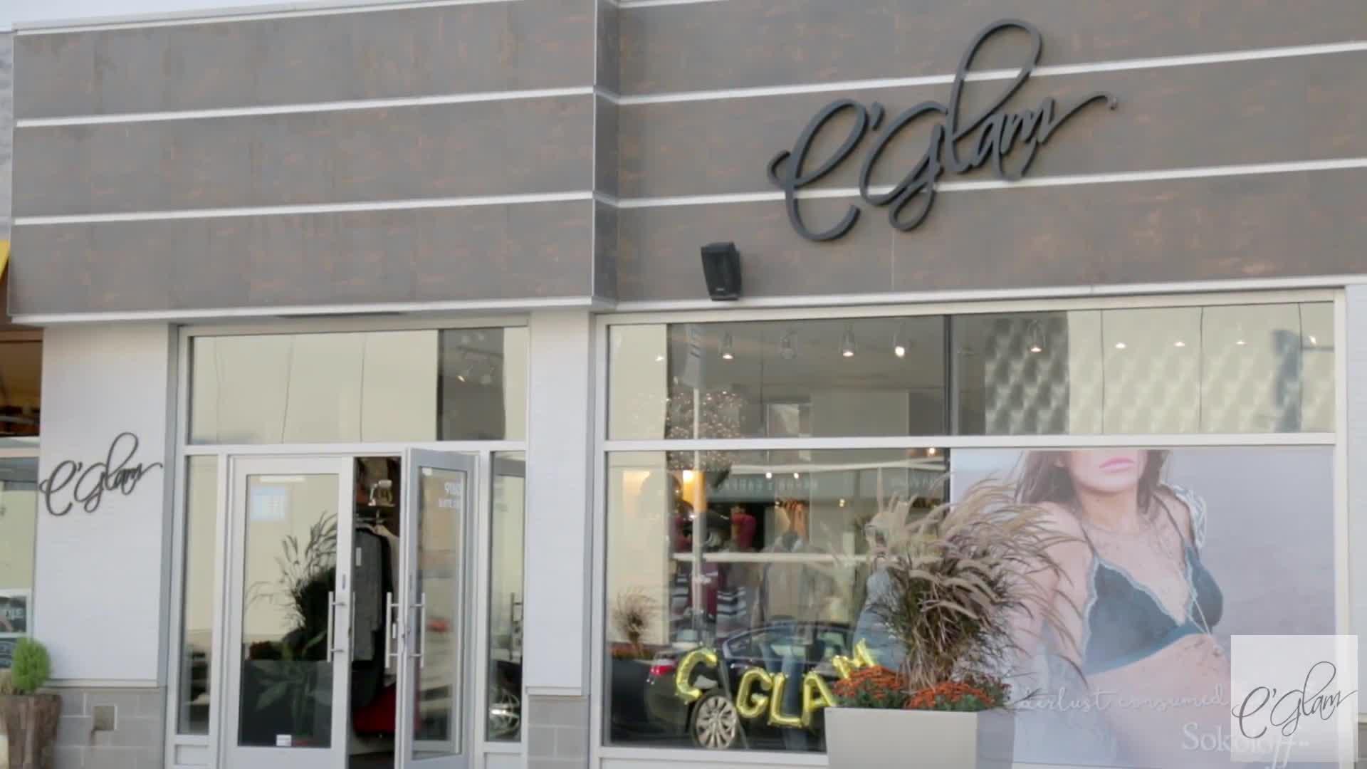 C'Glam - Bijouteries et bijoutiers - 450-462-3557