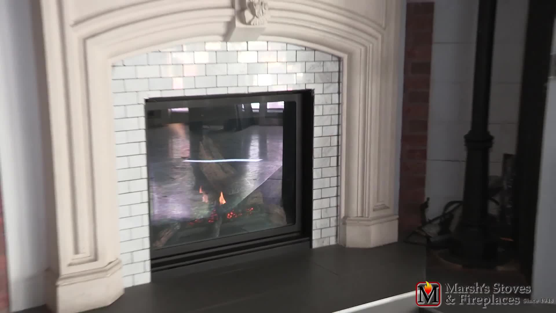 Marsh's Stoves & Fireplaces - Fireplaces - 416-762-4582