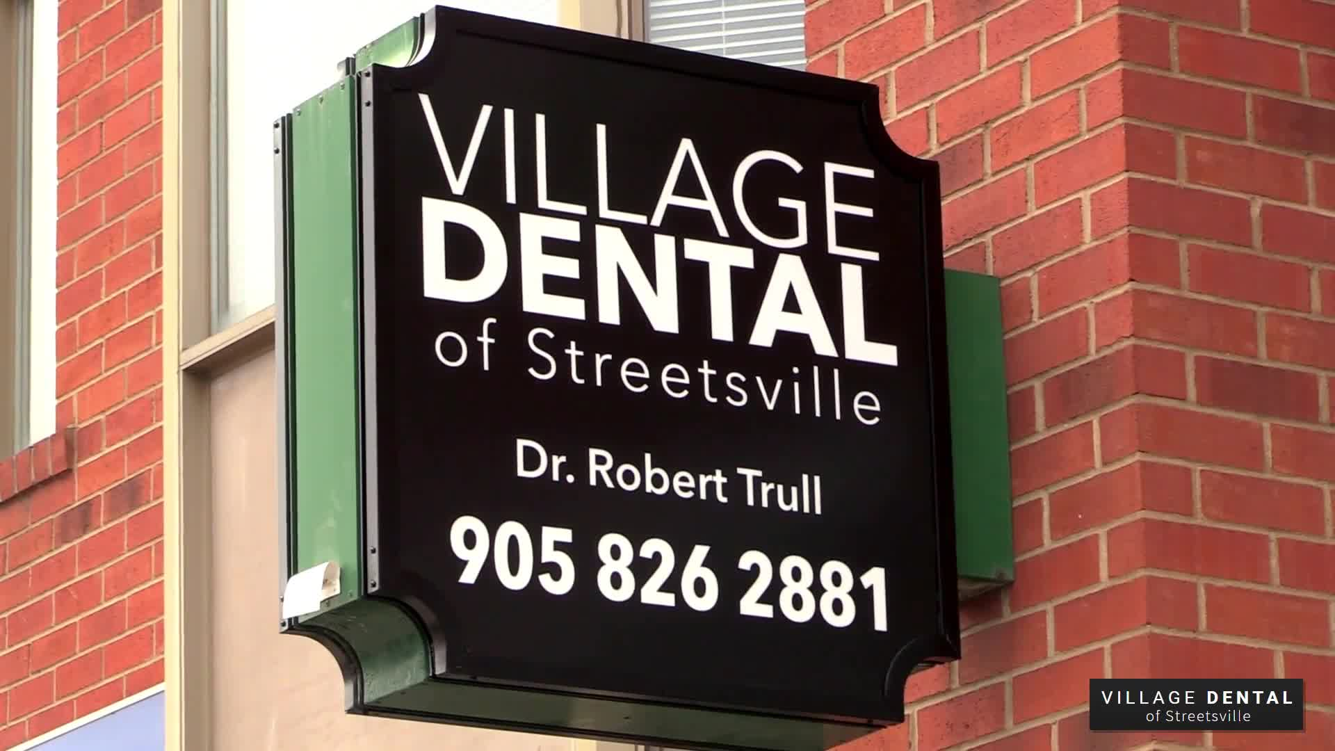 Trull Robert J Dr - Dentists - 905-826-2881