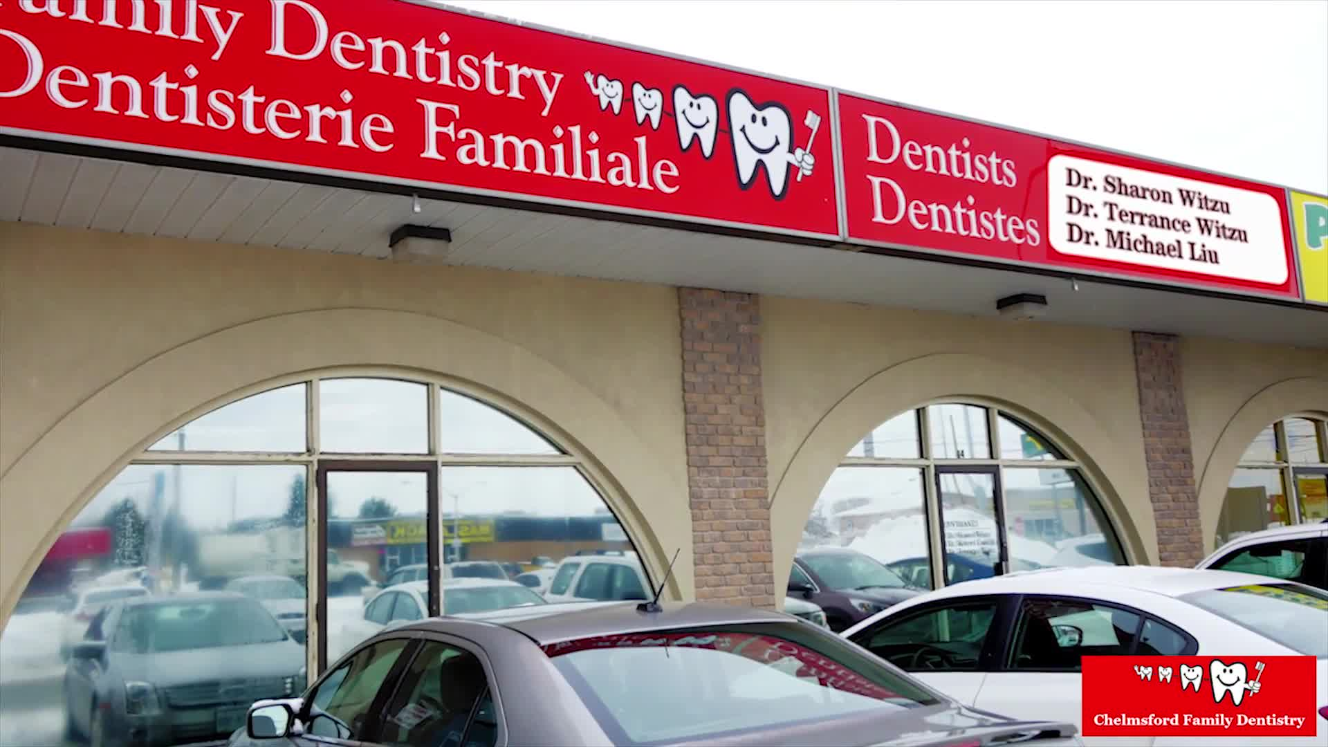 Chelmsford Family Dentistry - Dentists - 7058553200