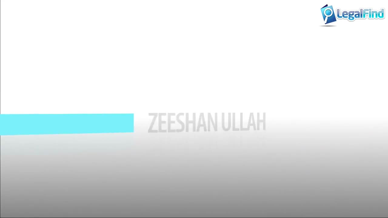 Zeeshan Ullah Immigration Lawyer Toronto