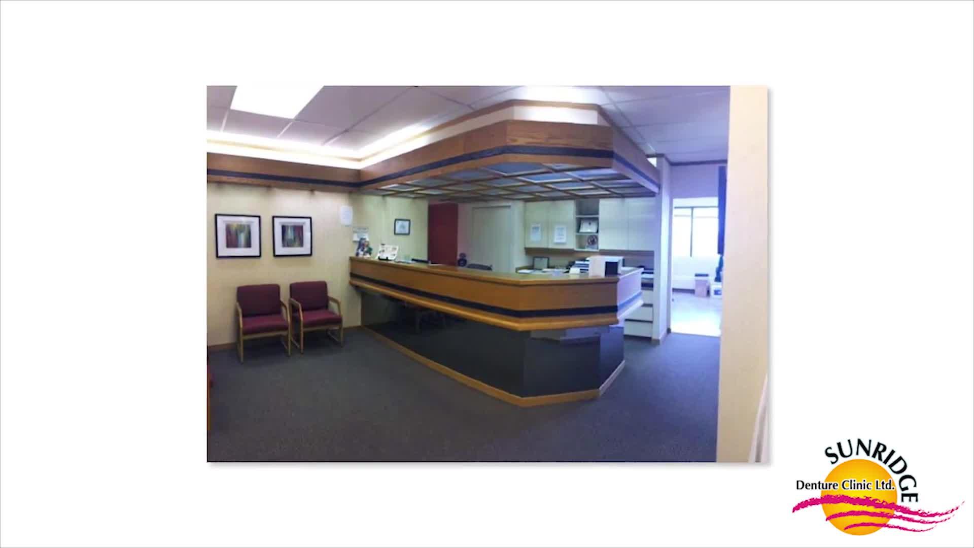 Sunridge Denture Clinic - Clinics - 403-291-2434