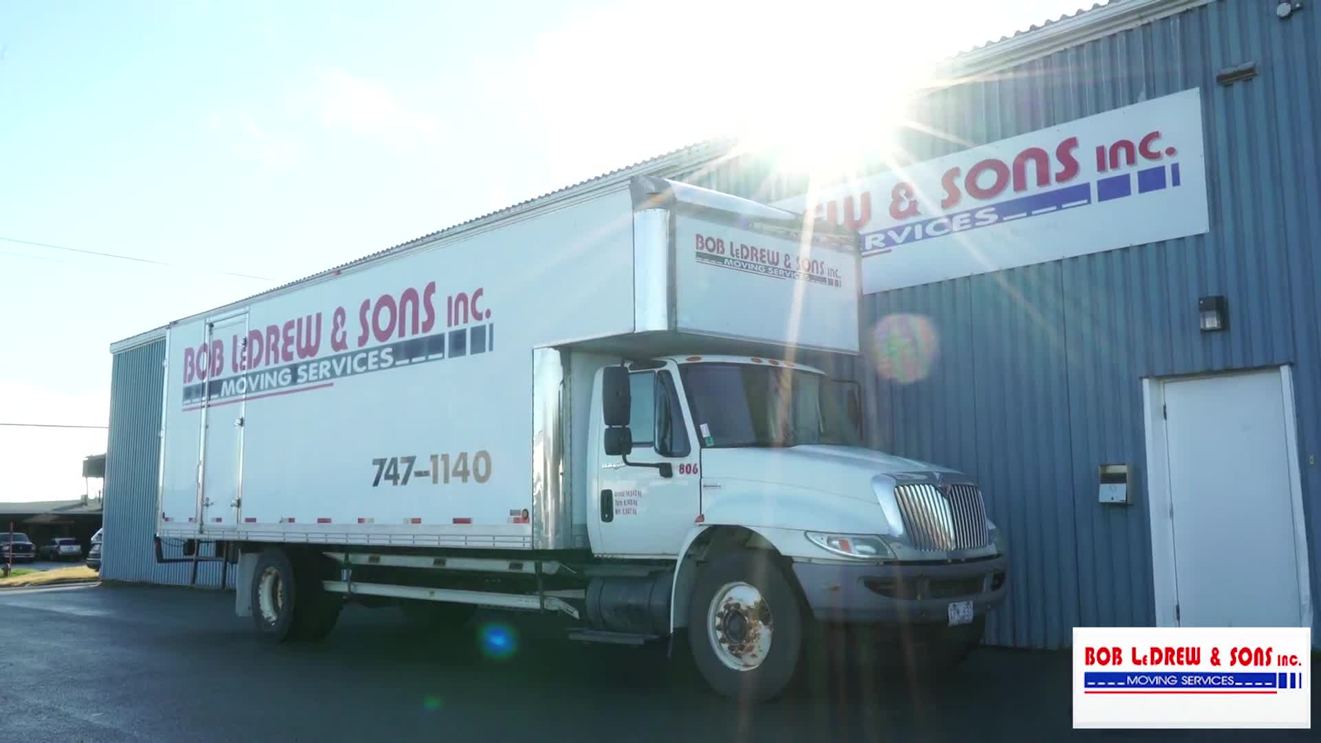 LeDrew Bob & Sons Inc Moving Services - Moving Services & Storage Facilities - 709-747-1140