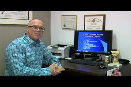 North Edmonton Chiropractic & Massage Clinic - Chiropractors DC - 780-473-6441