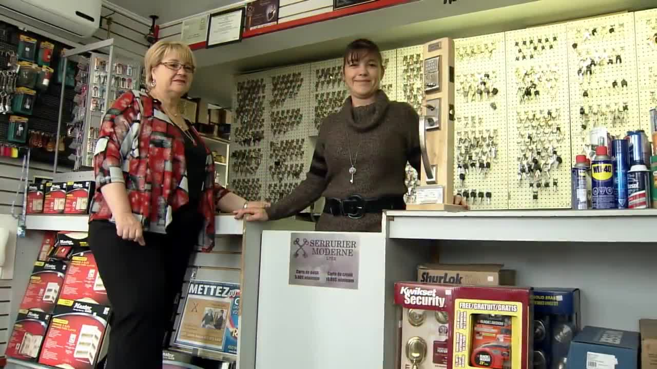 Serrurier Moderne Ltée - Locksmiths & Locks - 450-471-6647