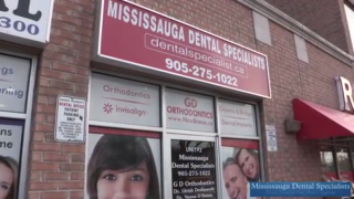 Mississauga Dental Specialists - Dentists - 905-275-1022