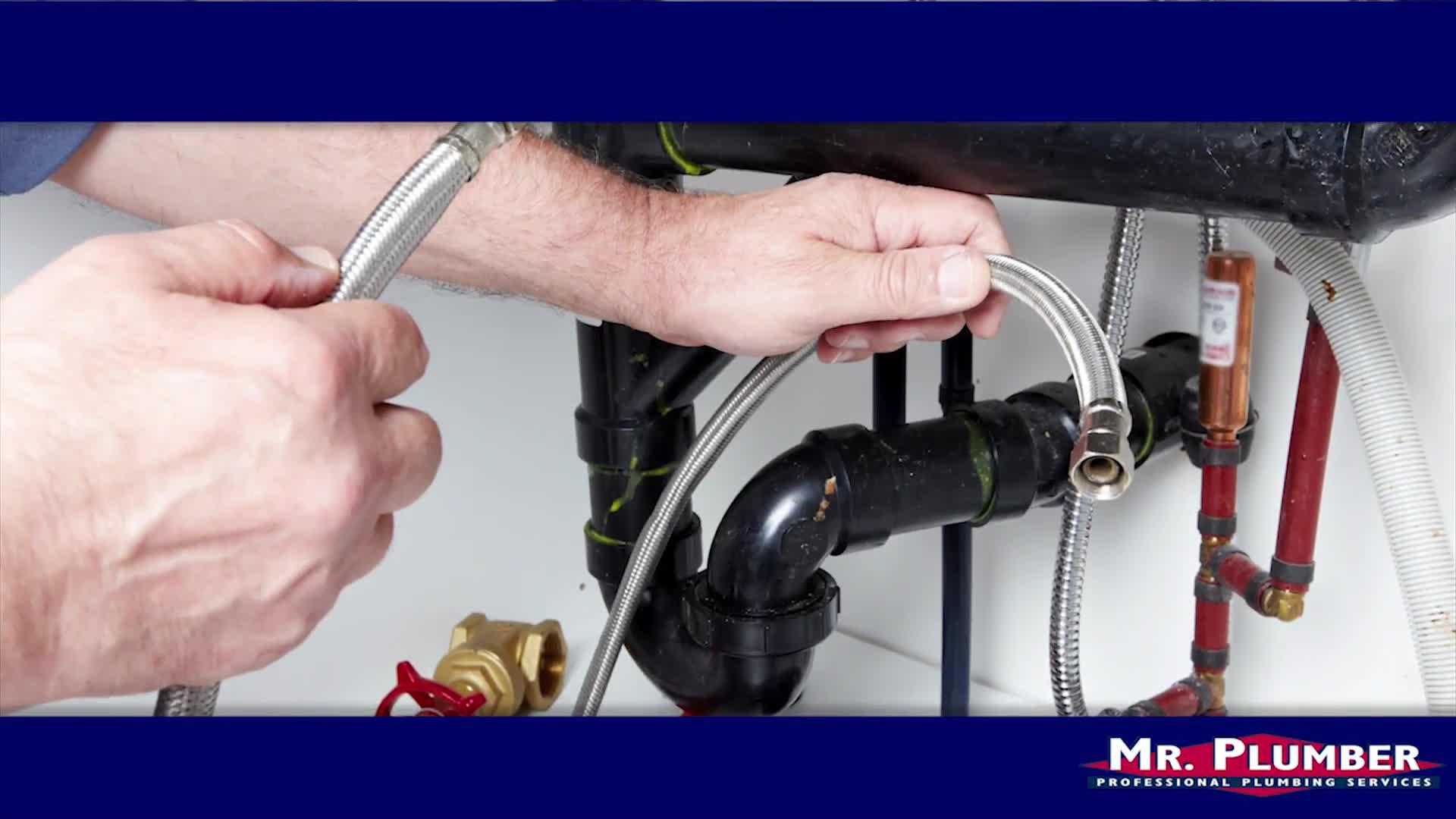 Mr Plumber - Plumbers & Plumbing Contractors - 604-657-4311
