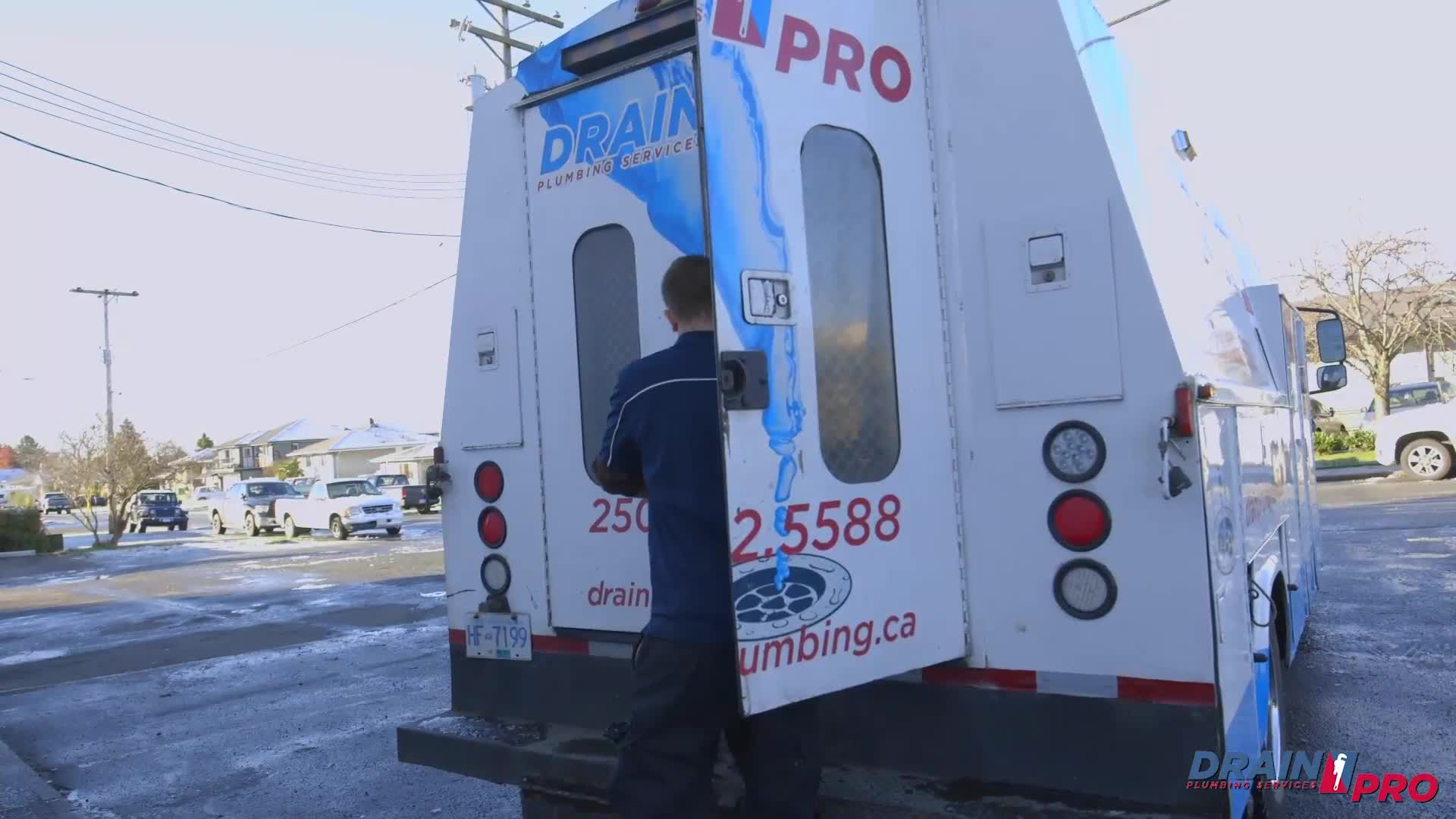 Drain Pro - Plumbers & Plumbing Contractors - 250-652-5588