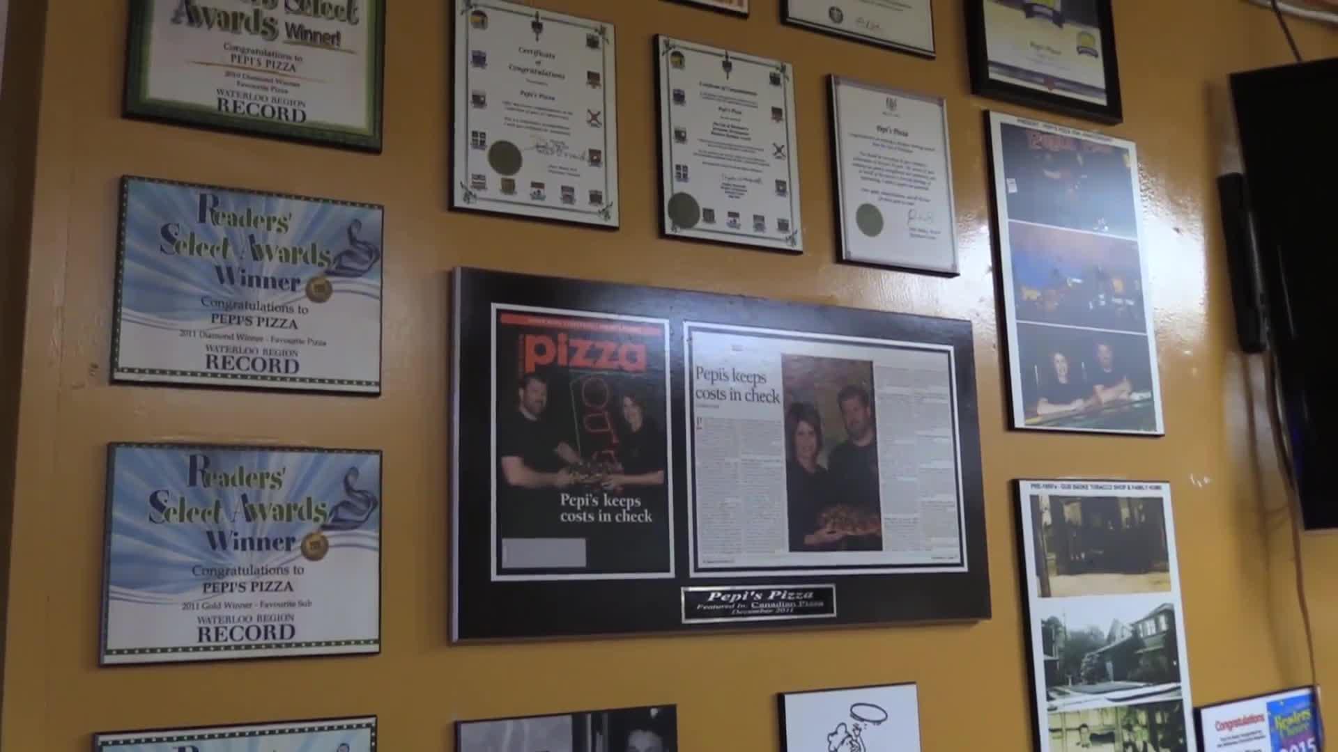 Pepi's Pizza - Pizza & Pizzerias - 519-578-6640